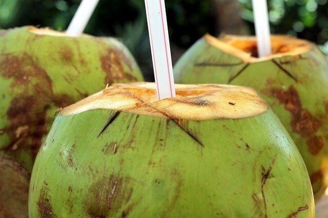 minuman alami penambah stamina