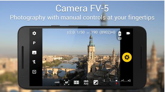 7 aplikasi kamera
