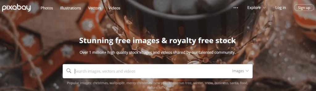 6 website download gambar