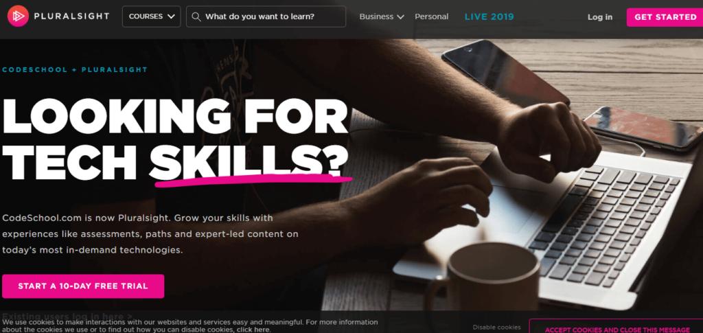 website belajar coding