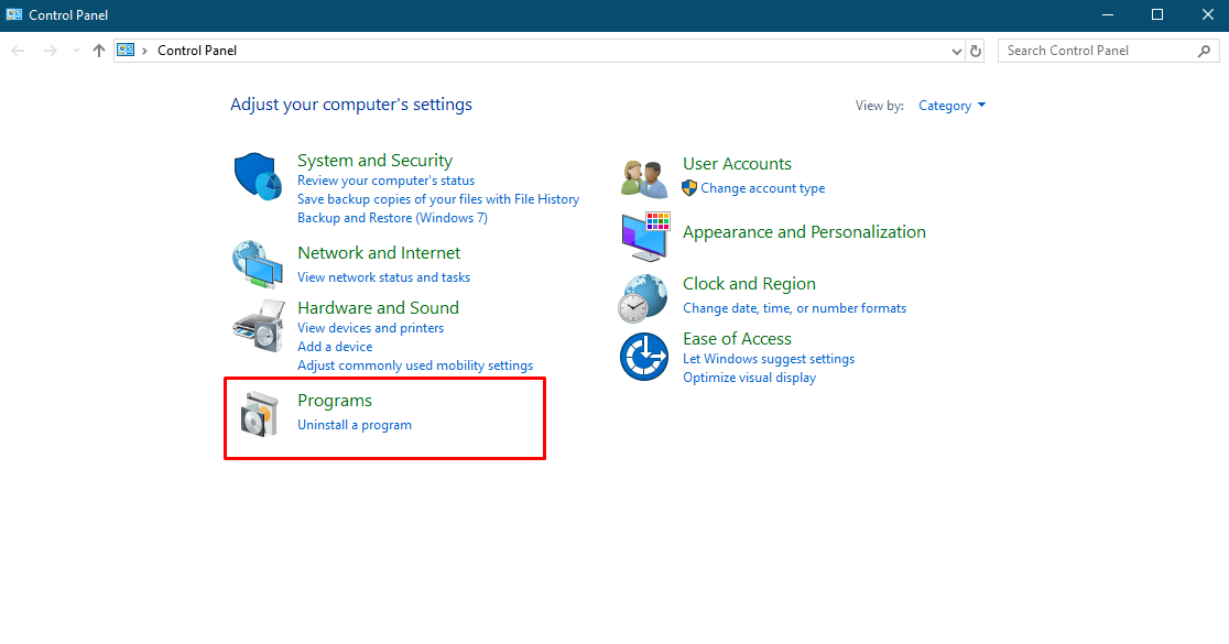 Cara Menghapus Aplikasi Di Laptop Secara Permanen