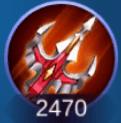 build item natalia