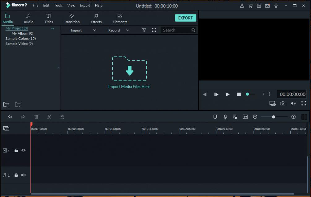 9 aplikasi edit video