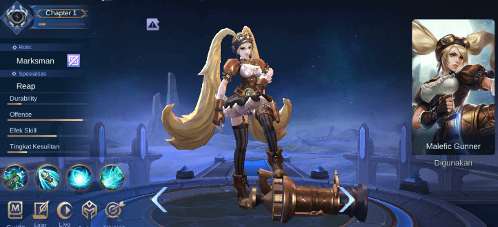build item layla