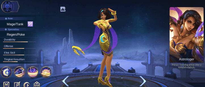 build item esmeralda
