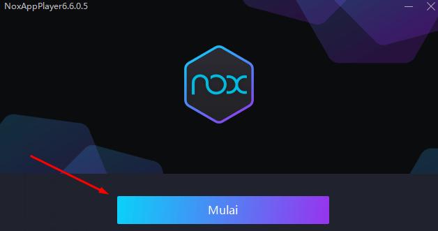 cara instal nox player