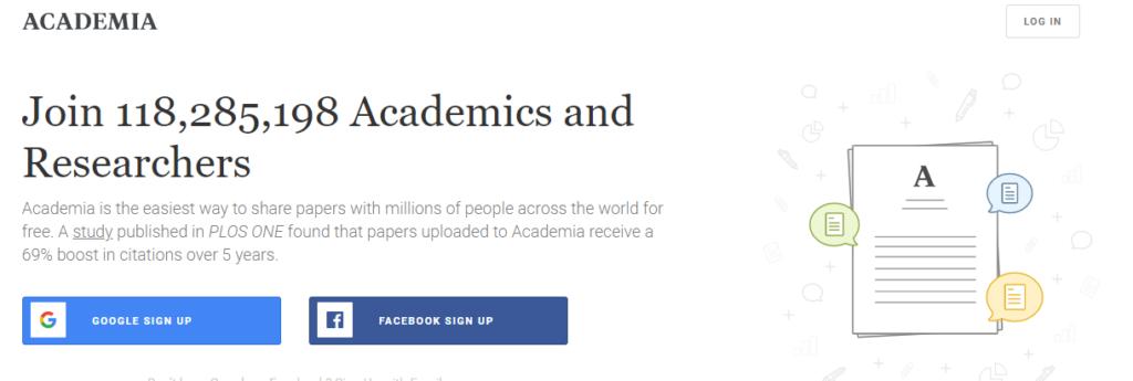 Cara Download File Di Academia Edu Tanpa Login Gratis