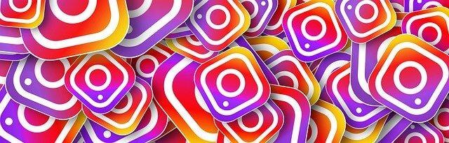 cara dm di instagram