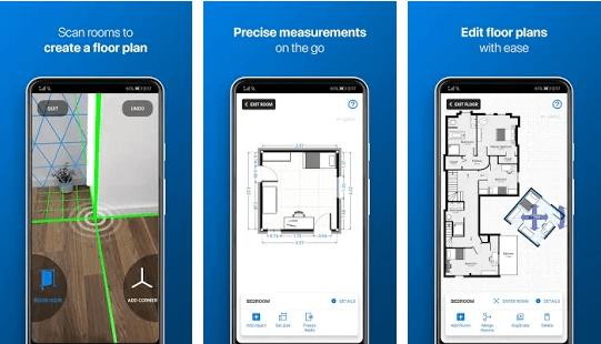 aplikasi desain rumah