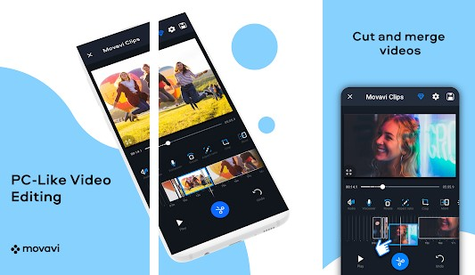 aplikasi menggabungkan video android